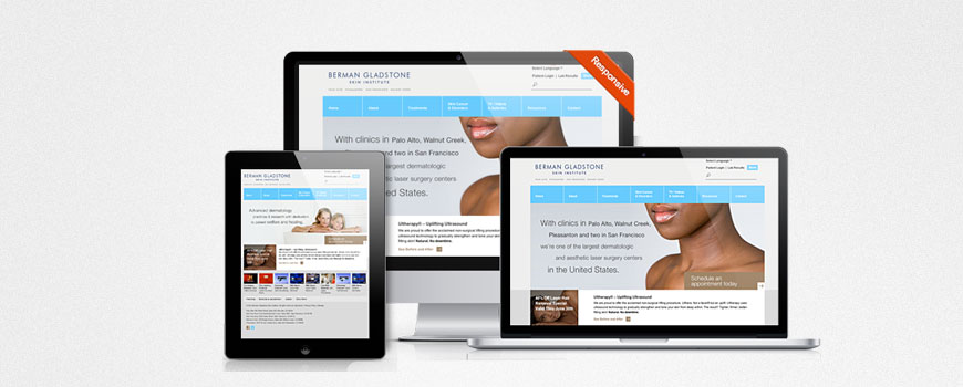 Responsive Web Development Tri-Cities